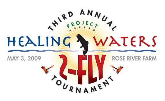 Project Healing Waters Tournament