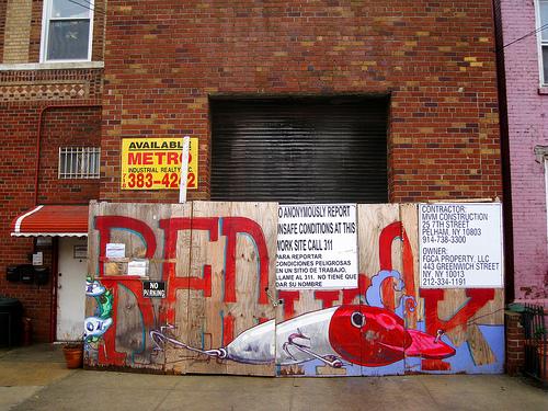 Crank Bait Graffiti