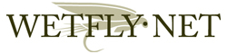 Wetfly