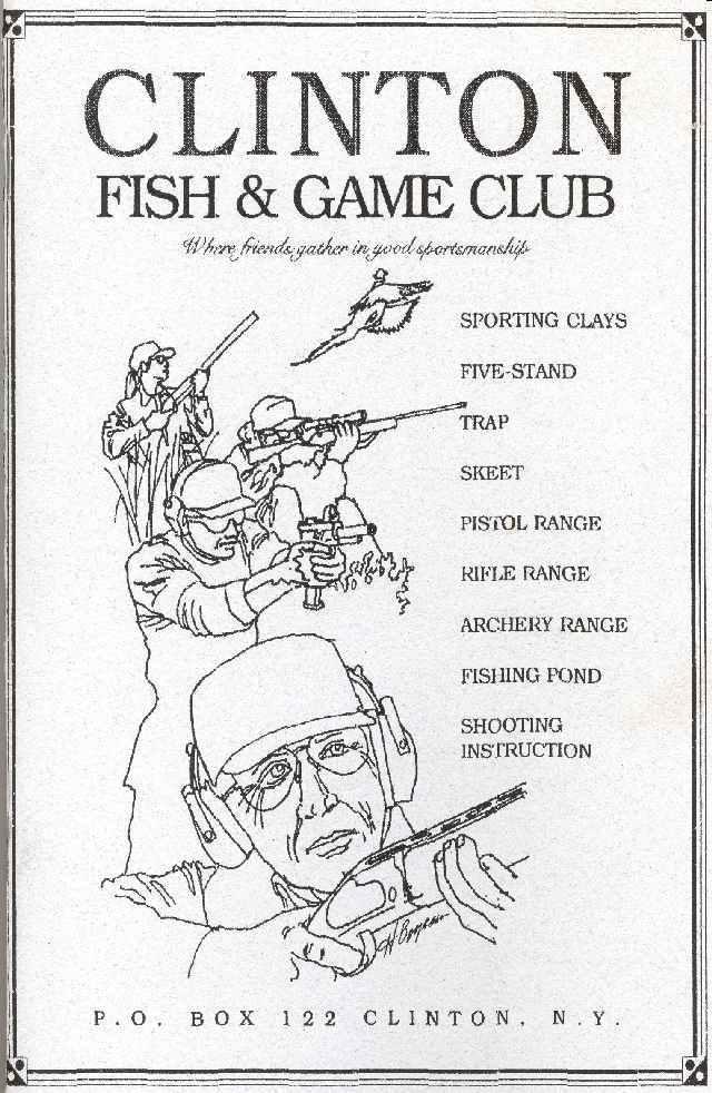 Clintonfishandgameclub