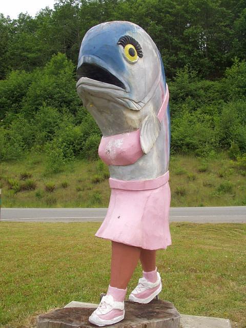 Fishbikinimascotsekiuolympicpeninsu