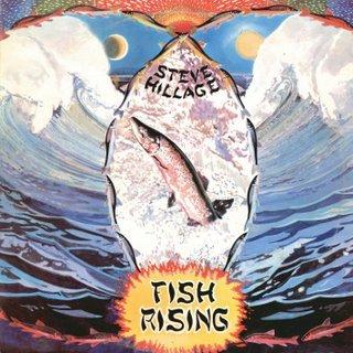 Fishrising