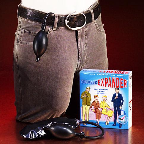 Trouserexpander