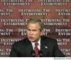 Bush_message_environment
