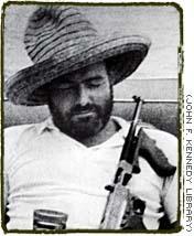 Hemingway1932